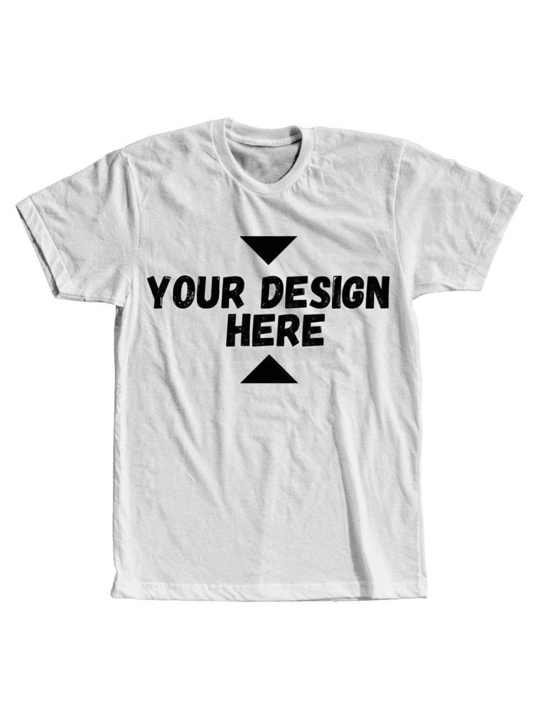 Custom Design T shirt Saiyan Stuff scaled1 - Redo Of Healer Store
