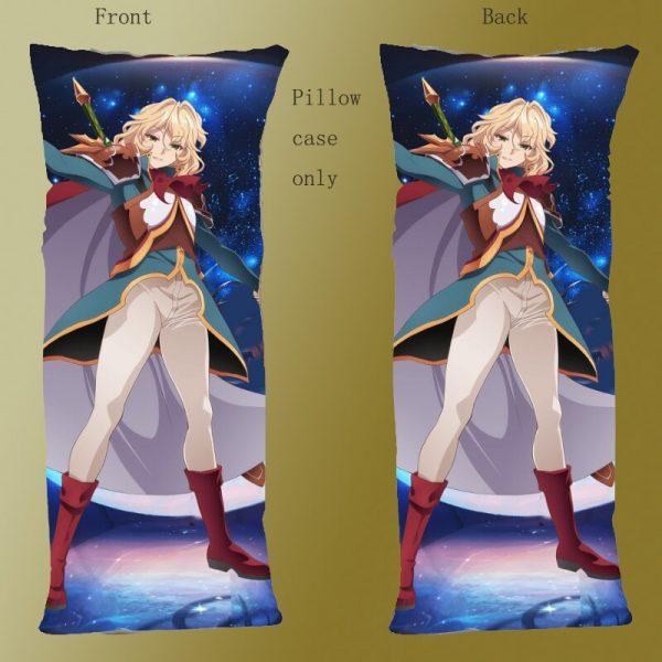 Anime Dakimakura Body Pillow Case Redo of Healer Blade Cover Decorative Pillowcases Home Decoration Accessories 150x50cm 1 - Redo Of Healer Store