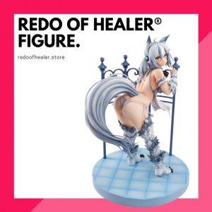 Redo Of Healer Figures & Toys