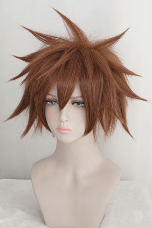 Redo Of Healer Wigs Hair Keyaru Cosplay Wig 1 - Redo Of Healer Merch
