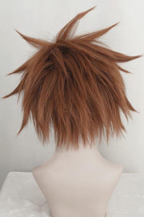 Redo Of Healer Wigs Hair Keyaru Cosplay Wig 2 - Redo Of Healer Merch