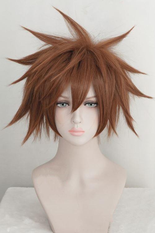 Redo Of Healer Wigs Hair Keyaru Cosplay Wig - Redo Of Healer Merch