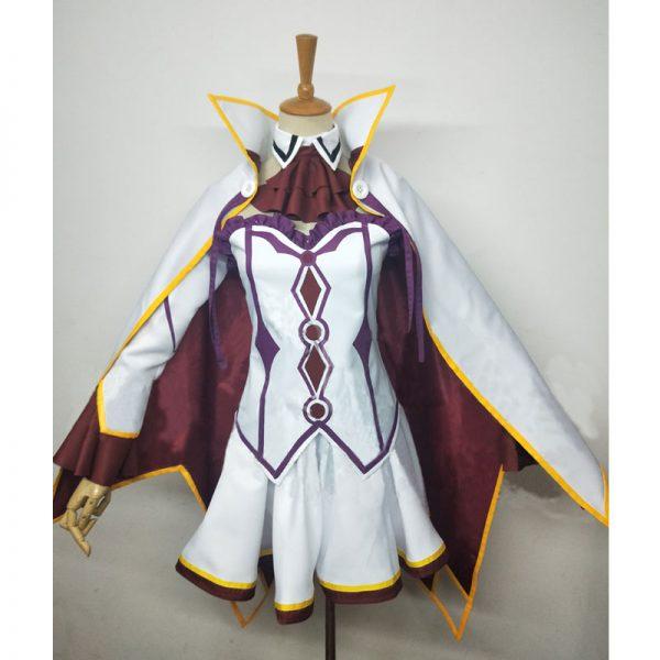 Redo of Healer Kaifuku Jutsushi no Yarinaoshi Cosplay Costume Flare Arlgrande Jioral cosplay custom made 2 - Redo Of Healer Store
