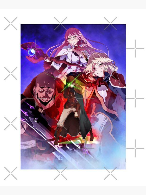 artwork Offical Redo of healer Merch