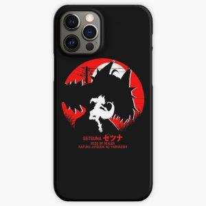 setsuna - redo of healer new design cool anime iPhone Snap Caseproduct Offical Redo of healer Merch