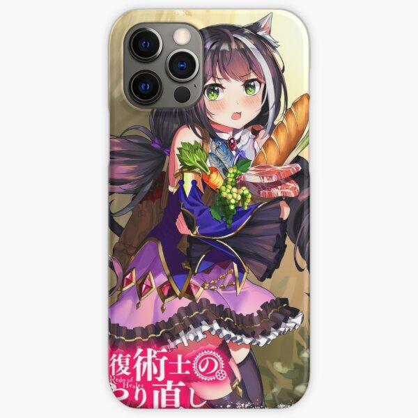 cute setsuna iPhone Snap Caseproduct Offical Redo of healer Merch