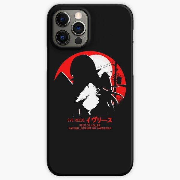 eve - redo of healer new design cool anime iPhone Snap Caseproduct Offical Redo of healer Merch