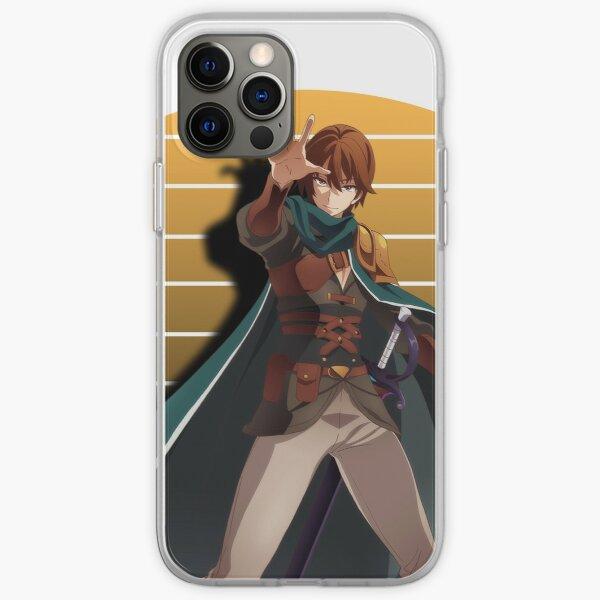 keyaruga iPhone Soft Caseproduct Offical Redo of healer Merch