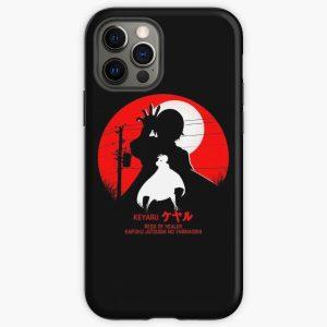 keyaru - redo of healer new design cool anime iPhone Tough Caseproduct Offical Redo of healer Merch