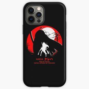 kureha - redo of healer new design cool anime iPhone Tough Caseproduct Offical Redo of healer Merch