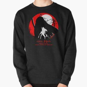 kureha - redo of healer new design cool anime Pullover Sweatshirtproduct Offical Redo of healer Merch