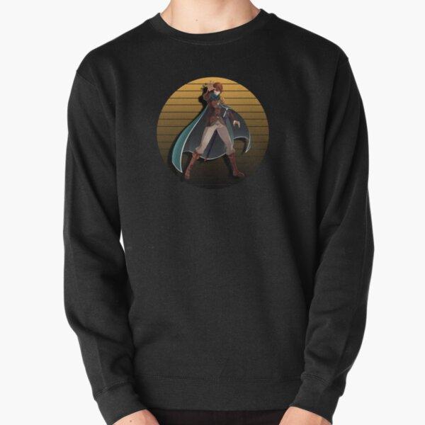 keyaruga Pullover Sweatshirtproduct Offical Redo of healer Merch
