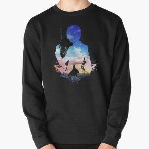 Keyraga ROH Pullover Sweatshirtproduct Offical Redo of healer Merch