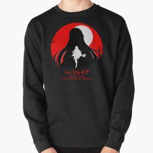 freia - redo of healer new design cool anime Pullover Sweatshirtproduct Offical Redo of healer Merch