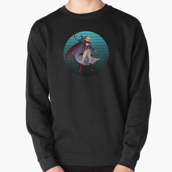 blade Pullover Sweatshirtproduct Offical Redo of healer Merch
