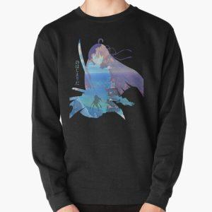 Eve Pullover Sweatshirtproduct Offical Redo of healer Merch