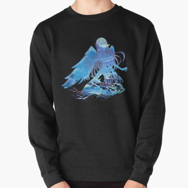 Setsuna Pullover Sweatshirtproduct Offical Redo of healer Merch