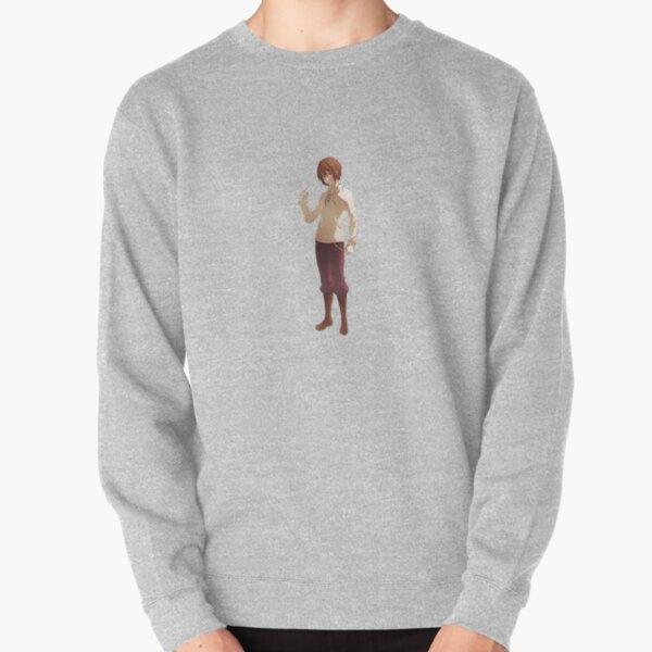 Redo of Healer Keyaru / Keyaruga 2 Pullover Sweatshirtproduct Offical Redo of healer Merch