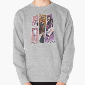 Redo of Healer Pullover Sweatshirtproduct Offical Redo of healer Merch