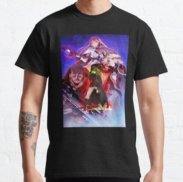redo of healer  Classic T-Shirtproduct Offical Redo of healer Merch
