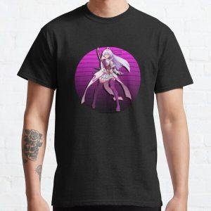 kureha clyret Classic T-Shirtproduct Offical Redo of healer Merch