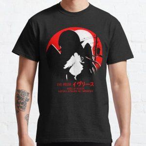 eve - redo of healer new design cool anime Classic T-Shirtproduct Offical Redo of healer Merch