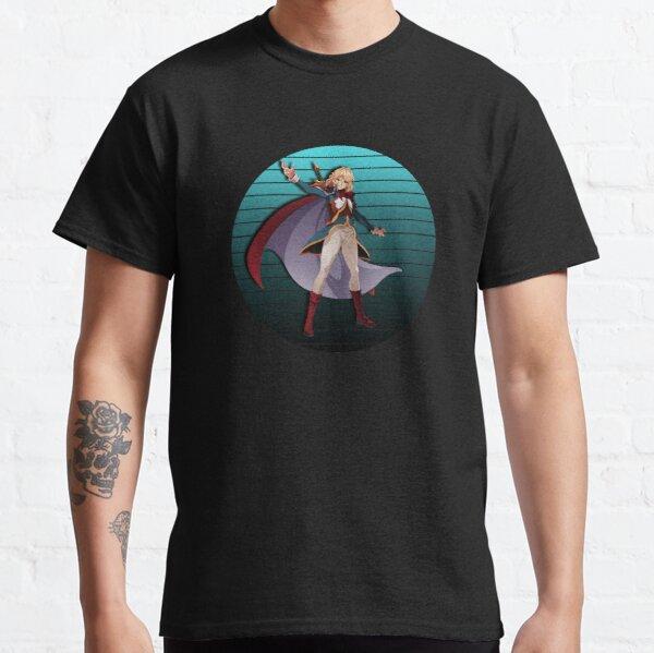 blade Classic T-Shirtproduct Offical Redo of healer Merch