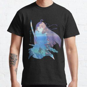 Eve Classic T-Shirtproduct Offical Redo of healer Merch