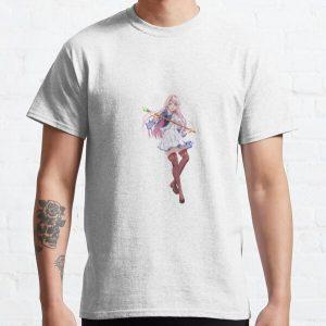 Redo of Healer Flare / Freia Classic T-Shirtproduct Offical Redo of healer Merch