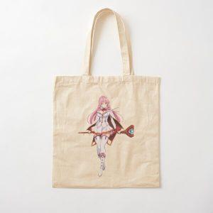 Kaifuku Jutsushi No Yarinaoshi : Redo Of Healer Anime Cotton Tote Bagproduct Offical Redo of healer Merch