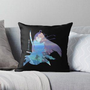 Eve Throw Pillowproduct Offical Redo of healer Merch