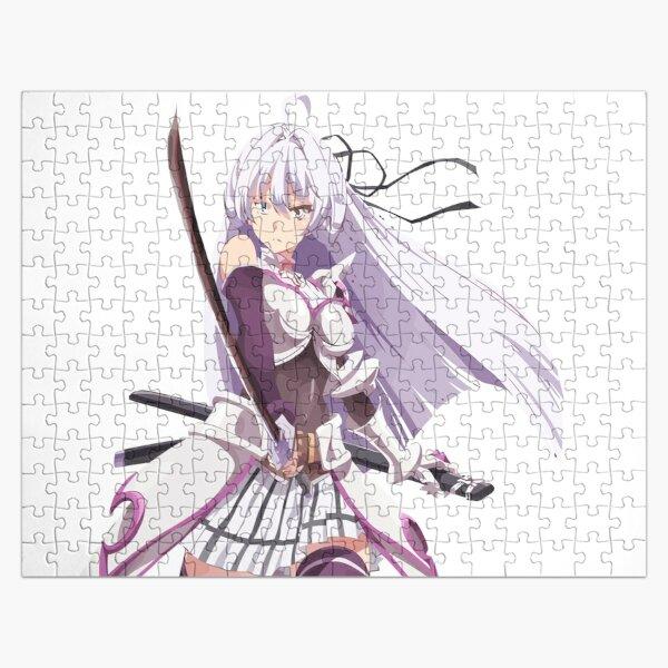 Redo Of Healer Jigsaw Puzzleproduct Offical Redo of healer Merch
