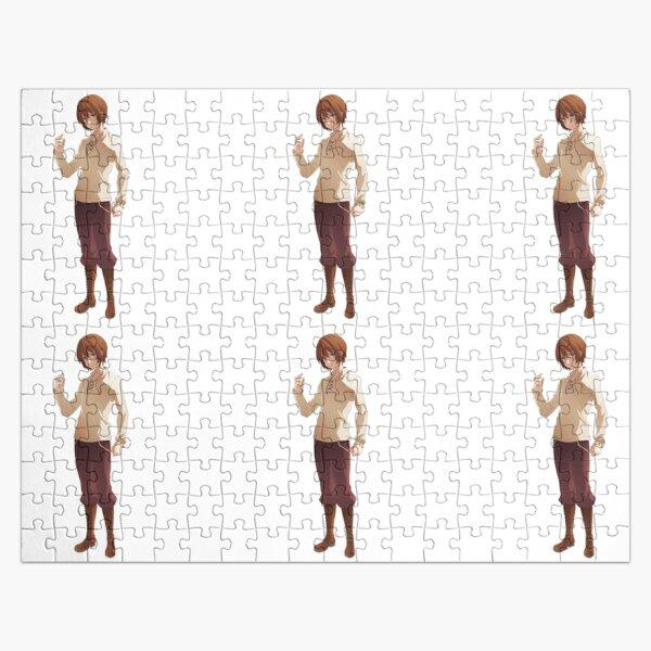 Redo of Healer Keyaru / Keyaruga 2 Jigsaw Puzzleproduct Offical Redo of healer Merch