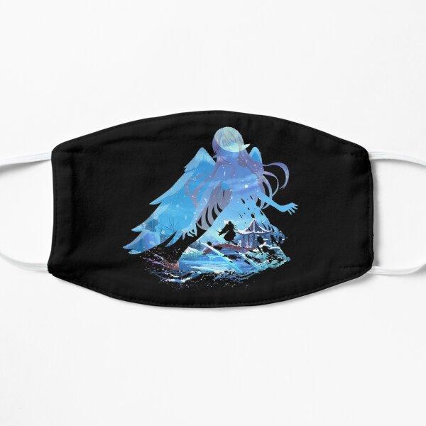 Setsuna Flat Maskproduct Offical Redo of healer Merch