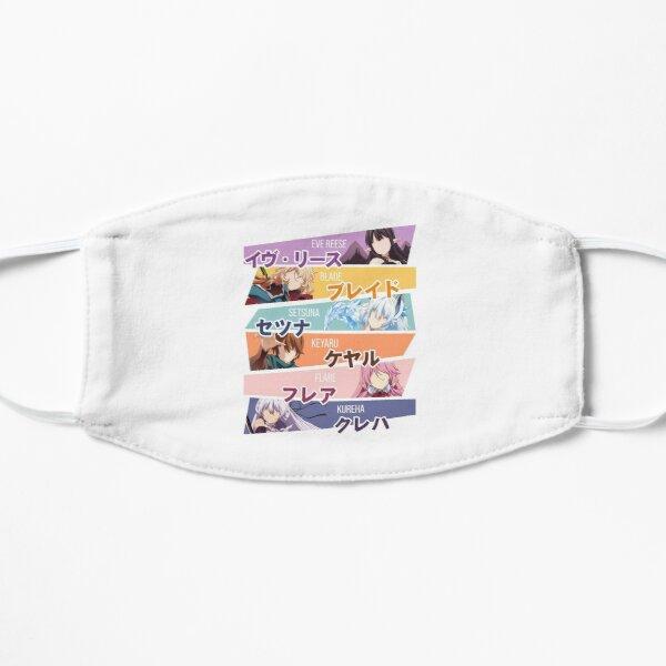 Redo of Healer Flat Maskproduct Offical Redo of healer Merch
