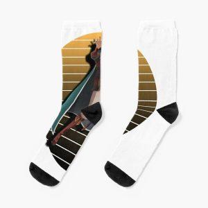 keyaruga Socksproduct Offical Redo of healer Merch